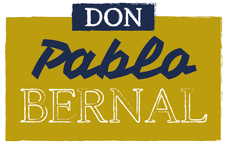 Don Pablo Bernal | Community Manager